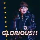 宙組大劇場「GLORIOUS!!」/宝塚歌劇団 宙組