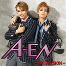 月組 バウホール「A-EN」 -ARI VERSION-/宝塚歌劇団 月組