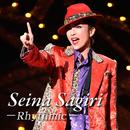 SEINA SAGIRI ~Rhythmic~/宝塚歌劇団 雪組