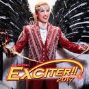花組 全国公演('17)「EXCITER!!2017」/宝塚歌劇団 花組