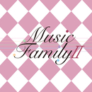Music Family II/宝塚歌劇団