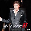 宙組 大劇場('19)「オ-シャンズ11」 Act-1/宝塚歌劇団 宙組
