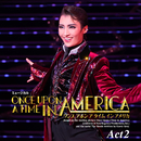 雪組 大劇場「ONCE UPON A TIME IN AMERICA」Act2/宝塚歌劇団 雪組