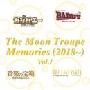 The Moon Troupe Memories (2018~) Vol.1/宝塚歌劇団 月組