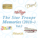 The Star Troupe Memories (2018~) Vol.2/宝塚歌劇団 星組
