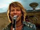 エヴリデイ/Bon Jovi