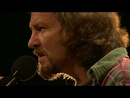 You're True(Live From The Warner Theatre)/Eddie Vedder
