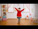 ステキな日曜日~Gyu Gyu グッデイ!~愛菜ちゃんの振り付き映像(テレビサイズ)/芦田愛菜