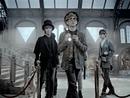Sherlock (Japanese ver.)/SHINee