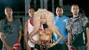 Pound The Alarm (Explicit)/Nicki Minaj