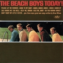 The Beach Boys Today! (Remastered)/ザ・ビーチ・ボーイズ