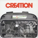 PURE ELECTRIC SOUL/CREATION