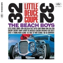 Little Deuce Coupe/ザ・ビーチ・ボーイズ