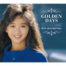 GOLDEN DAYS/本田美奈子.