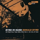 Byrd In Hand/ドナルド・バード