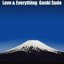 Love&Everything/須藤元気