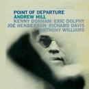 Point Of Departure (The Rudy Van Gelder Edition)/Andrew Hill