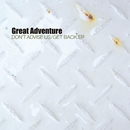 DON'T ADVISE US / GET BACK. EP/GREAT ADVENTURE