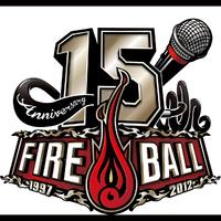 Fire Ball 15th Anniversary Best/Fire Ball