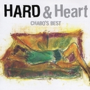 CHABO'S BEST HARD & Heart <HARD編> (HARD)/仲井戸麗市