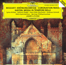 "Mozart: Mass in C K317 ""Coronation Mass"" / Haydn: Missa in tempore belli/Berliner Philharmoniker, James Levine"