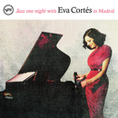 Jazz one night with Eva Cortés in Madrid/Eva Cortés