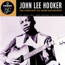 The Complete '50s Chess Recordings/John Lee Hooker