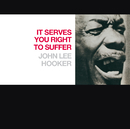 It Serves You Right To Suffer/John Lee Hooker