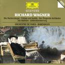 ワーグナー:管弦楽名曲集/Orchestre de Paris, Daniel Barenboim