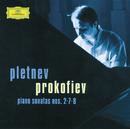 プロコフィエフ:ピアノ・ソナタ第2・7・8番/Mikhail Pletnev