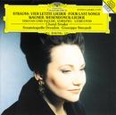 R.シュトラウス:4つの最後の歌/ワーグナー:ヴェーゼンドンクの5つの歌 他/Cheryl Studer