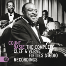 The Complete Clef & Verve Fifties Studio Recordings/Count Basie
