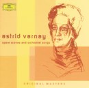 Astrid Varnay - Complete Opera Scenes and Orchestral Songs on DG/Astrid Varnay