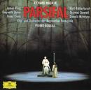 Wagner: Parsifal/Bayreuth Festival Chorus, Bayreuth Festival Orchestra, Pierre Boulez