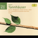 ワーグナー:カゲキ タンホイザー/Orchester der Deutschen Oper Berlin, Otto Gerdes