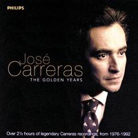 José Carreras - The Golden Years/José Carreras