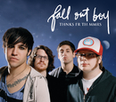 Thnks fr th Mmrs (int'l ECD Maxi)/Fall Out Boy