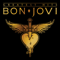 Bon Jovi Greatest Hits(Japan CD 1)