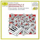 Chopin: Polonaises Nos. 1-6; Piano Sonata No. 3/Lazar Berman, Emil Gilels