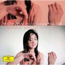 ベートーヴェン:ヴァイオリン・ソナタ 第7番&第8番/ジャンルカ・カシオーリ, 庄司紗矢香