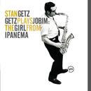 イパネマの娘~ゲッツ・プレイズ・ジョビン/Stan Getz