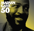 ベスト・オブ・マーヴィン・ゲイ/Marvin Gaye & Kygo