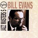 Verve Jazz Masters 5:  Bill Evans/ビル・エヴァンス・トリオ