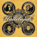 Hallelujah - Live/Espen Lind, Askil Holm, Kurt Nilsen, Alejandro Fuentes
