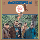 Love Is All We Have To Give/The Checkmates Ltd.