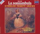 Bellini: La Sonnambula/Dame Joan Sutherland, Luciano Pavarotti, Nicolai Ghiaurov, The National Philharmonic Orchestra, Richard Bonynge