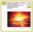 ワーグナー:前奏曲・序曲集/Wiener Philharmoniker, Karl Böhm