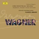 ワーグナー管弦楽作品集/Berliner Philharmoniker, Claudio Abbado