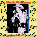 40 Greatest Hits/Hank Williams