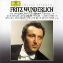 フリッツ・ブンダーリヒ/Fritz Wunderlich